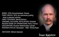 Ivan Kristov
