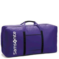Samsonite 33 inchTote-A-Ton Duffel Bag