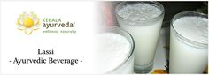 Lassi - Ayurvedic beverage  Something more to cool for this summer. Let's have lassi! http://www.ayurvedaacademy.com/blogs/lassi-ayurvedic-beverage