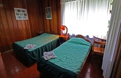 Standard Room at Hotel Miramontes #CostaRica | monteverdetours.com