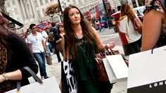 Top 7 Shopping Destinations of the World