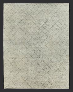 Bespoke Moroccan Berber Azilal design Rug Carpet, Custom Sizes,Handmade&100%Wool