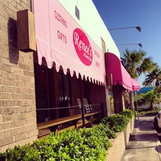 Down at South Padre Island for Spring Break? Make Renee's the first stop on your list! #spi #reneesofspi #springbreak #rgv #shopping