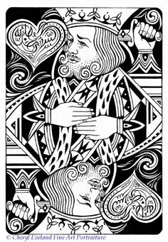 king of spades card vector new 42 best playing card art images of king of spades card vector King Of Hearts Card, Card Tattoo Designs, Tattoo Ideas, Cool Playing Cards, King Of Spades, Business Card Design Inspiration, Art Vintage, Art Lessons Elementary, Picture Cards