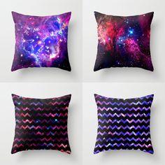 Galaxy Pillows - Free Shipping! by Matt Borchert