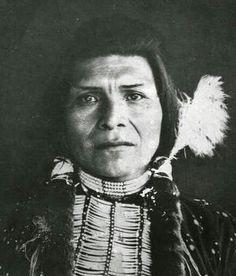 Peo Peo Tholekt, Nez Perce