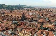 A day spent discovering the charms of Emilia-Romagna's capital