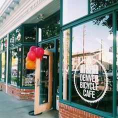 Best cafes to work from in Denver, Colorado