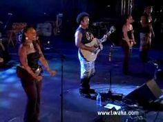TE VAKA - AIVOLI TAOA  live