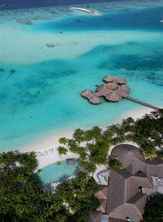 Gili Lankanfushi by Six Senses #Maldives VIPsAccess.com Rate $ 1,215/Night To EXPEDIA $ 1,780/Night