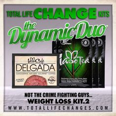 TLC All Organic!