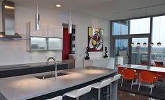 Photographer: Bill Hebert <br />Architect: © Visbeen Architects<br />