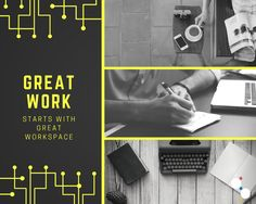 Stylework - Unconventional Workspaces helps you to chose from the most appealing of workspaces. Work with independence and individuality on your innovations and get an amazing common ground of resources - all at suitable and economic costs. Make your future a brighter one with coworking. Sign up for free trial - www.stylework.city #CoWorking #CoworkingCafe #Workspaces #StyleWork #Community #Unconventional #Delhi