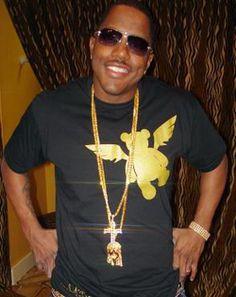 Rapper/Pastor Owes IRS Over $100k