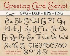 Handwriting Alphabet, Hand Lettering Alphabet, Doodle Lettering, Creative Lettering, Handwritten Letters, Lettering Styles, Monogram Fonts, Caligraphy Alphabet, Cursive Script