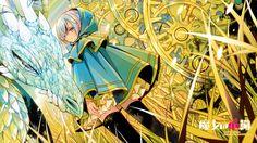 「魔女の心臓」特製壁紙 1920×1080(PC用) - ガンガンONLINE -SQUARE ENIX- Witch, Fair Grounds, Princess Zelda, Comics, Wallpaper, Fictional Characters, Wallpapers, Witches, Cartoons