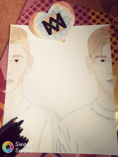 Twin, Projects To Try, Mac, Drawings, Backgrounds, Drawing Drawing, Drawing S, Sketches, Sketch
