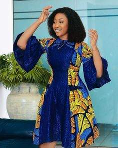 African Print Fashion, Good Vibes Only, Snow White, Fashion Dresses, Photo And Video, Disney Princess, Outfits, Wax, Instagram