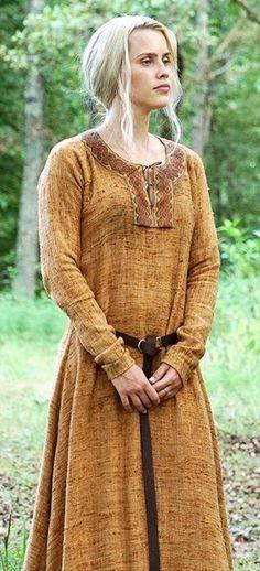 Claire Holt In The Originals 2013 X Fantasy Fashion