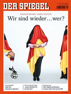 DER SPIEGEL 29/2014: Wir sind wieder...wer?: Amazon.de: Wolfgang Büchner, Klaus Brinkbäumer, Dr. Martin Doerry: Bücher