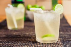 Peruvian Chilcano de Pisco week celebrates this refreshing cocktail with specials in restaurants & bars in Peru. Make your own at home with this recipe!
