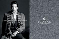 Scabal - Made to Measure, Custom Made, Tailor Made, Fabrics, Cloth