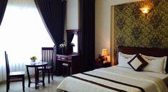 Khách Sạn Queen Garden Vũng Tàu