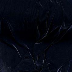 BLACK Soft Triple Velvet Velour Stretch Fabric Dress Draping London Theatre Deco