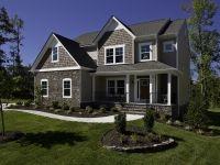 Magnolia Green | Photo Gallery | Craftmaster Homes | New Homes in Moseley, VA #MagnoliaGreen #ChesterfieldCounty #Virginia #SingleFamily #Community #Homes