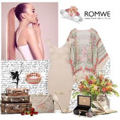 """romwe"" by jasmine2009 on Polyvore"