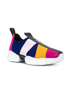 cc35bf386e3d Emilio Pucci City Slip-on Sneakers  635 - Buy AW18 Online - Fast Global  Delivery