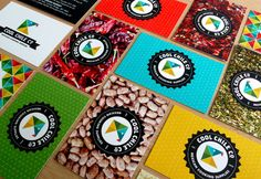 Cool Chile Co. Branding and Packaging