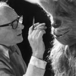 """Dick Smith dies at 92; 'Exorcist' makeup man won Oscar for 'Amadeus' -  As the grandmaster of special-effects makeup, Dick Smith broke ground in the movies in the early 1970s when he transformed Dustin Hoffman into a 120-year-old for """"Little Big Man""""  & an adolescent Linda Blair into a diabolical demon in """"The Exorcist."""""""