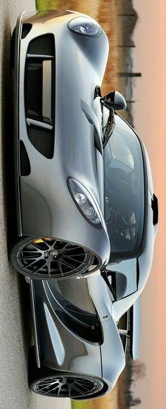 Hennessy Venom GT by Levon
