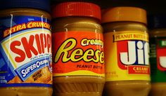 i would die with out peanut butter :D