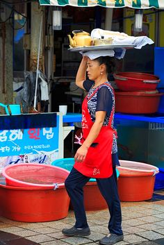 """High Quality Stock Photos of """"asian culture"""" Busan South Korea, Asian Street Food, Colour Images, Real People, Stock Photos, Marketing, Photo And Video, Female, Photography"""