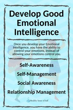 What is emotional intelligence? Find out in this article from Healthy Sense of Self. It's all about increasing your awareness! Toxic Relationships, Healthy Relationships, Relationship Advice, What Is Emotional Intelligence, Intelligence Quotes, Social Awareness, Self Awareness Quotes, Emotional Awareness, Wellness Tips