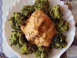 (1) 3FIX recept kihívás: cukkini, csirkehús, tejszín - Cookpad receptek