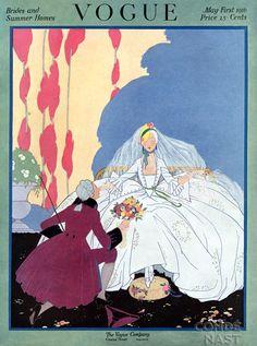 Vogue, May 1, 1916