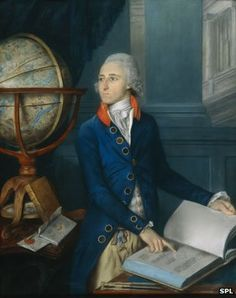 John Goodricke, the youngest person awarded the Copley Medal (at 19) by the Royal Society of London