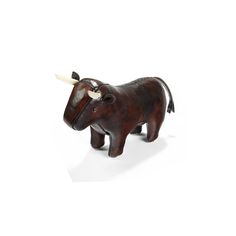 Mini Leather Bull @ Pieces