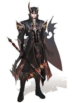 Dragon priest armor