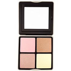 Nude Rose Highlight ‰ÛÒ 4 Color Highlighter Palette >>> This is an Amazon Affiliate link. Want to know more, click on the image.