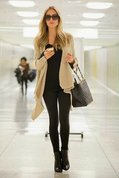 Fab Casual chic! #travelflow