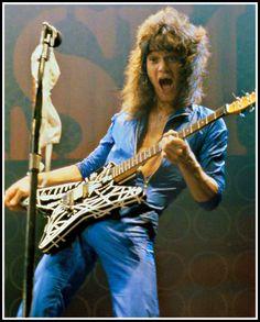 Eddie Van Halen - 1980
