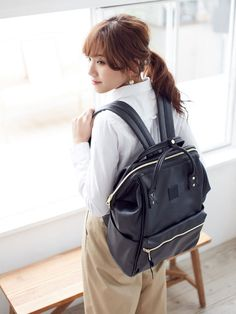 f0db94da056c dreamv  Bag anello Anello size storage OK commuter school