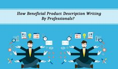 You can always head for the best source in terms of the Product Description Writing. It can help in growing your e-commerce source. Description Writing, Product Description, Technical Writing, Ecommerce, Content, E Commerce