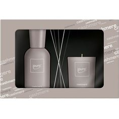 Geschenkset Cashmere, 240 ml Cashmere, Coffee, Drinks, Candles, Kaffee, Drinking, Cashmere Wool, Beverages, Drink