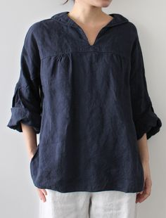 [Envelope Online Shop] Wilma Lisette tops
