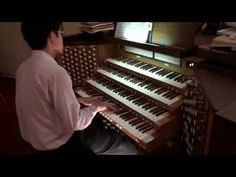 All Creatures of Our God and King - John Hong - Hymn Improvisation - 온 천...
